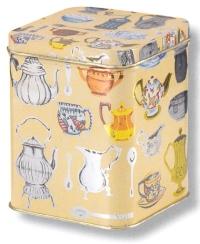 Teedose Teatime light 250g.