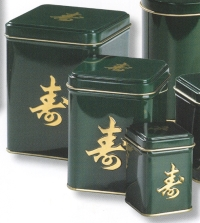 Teedose Teatime 250g.