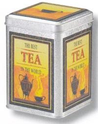 Teedose the best Tea 250g.