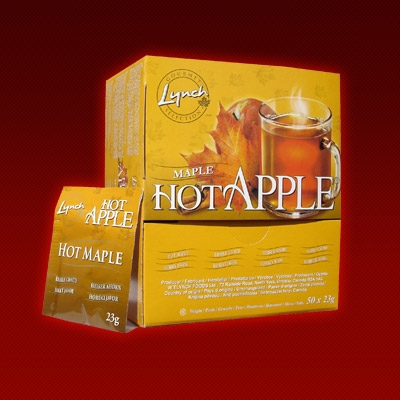Hot Apple Maple